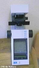 Réfractomètre